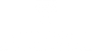 MISSION_ESSENTIAL_GROUP_LOGO_VERTICAL_LOCKUP_WHT